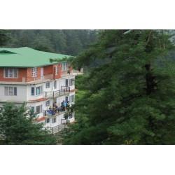 Hotel Deepwoods, Shimla - 2N / 3D
