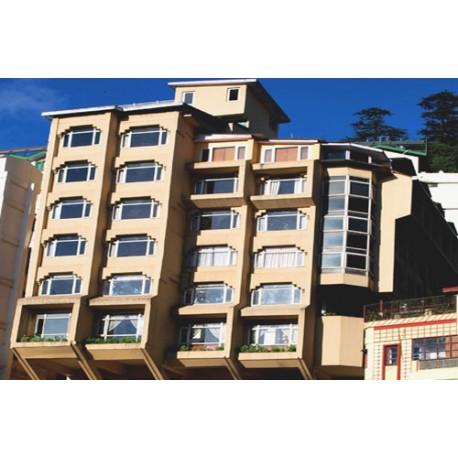 Hotel Baljees Regency , Shimla - 2N / 3D