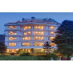 Hotel Viceroy, Darjeeling - 2N / 3D