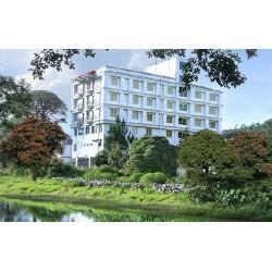 Hotel Grand Plaza, Munnar - 2N / 3D