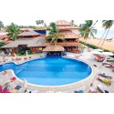 Uday Samudra Leisure Beach Hotel & Spa, Kovalam - 2N / 3D