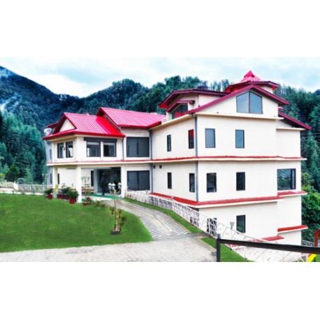 Shimla Havens, Shimla - 2N / 3D