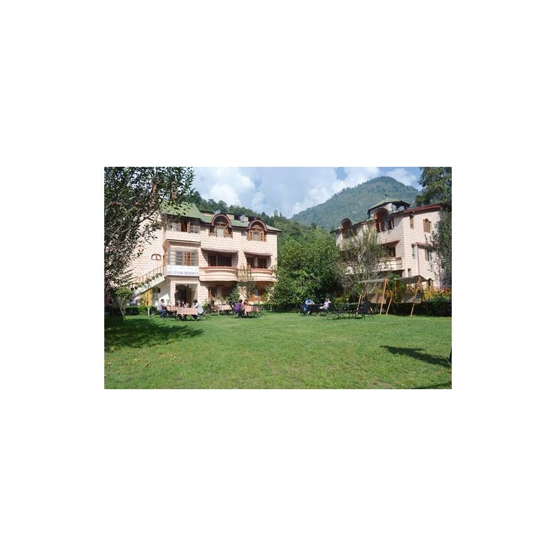 Hilltone Resorts Manali Hotel Deals In Manali