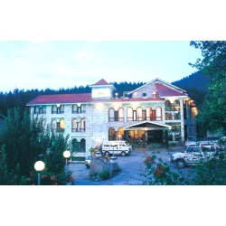 The Orchard Greens, Manali - 3N / 4D