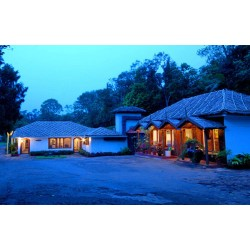 Carmelia Haven Resorts , Thekkady - 2N / 3D