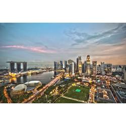 Singapore Delights - 3N /4D