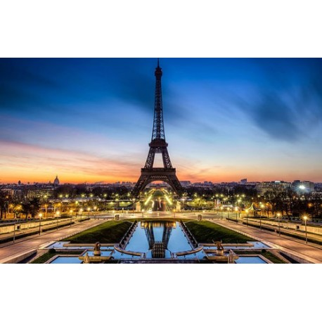 Romantic Getaway To Paris - 4N / 5D