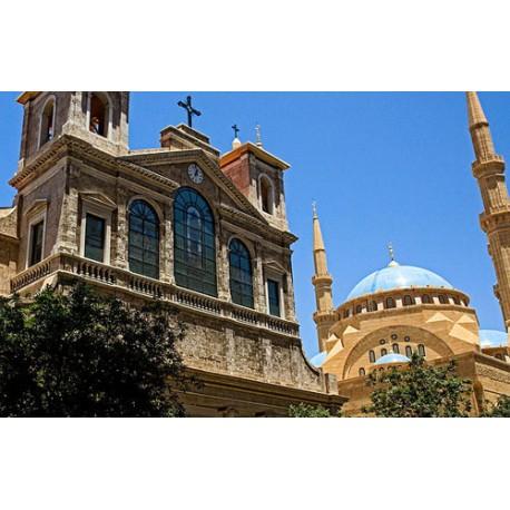 Amazing Lebanon - 3N / 4D