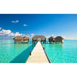 Spectacular Maldives - 4N / 5D