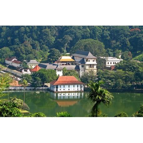 Explore Sri Lanka - 5N / 6D