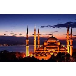 Istanbul - 3N / 4D