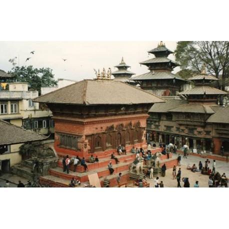 Explore Kathmandu - 3N / 4D