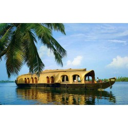 Kerala Beach Tour - 6N / 7D