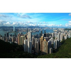 Hong Kong with Macau - 4N / 5D