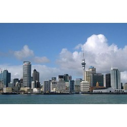 Simply New Zealand - 7N / 8D