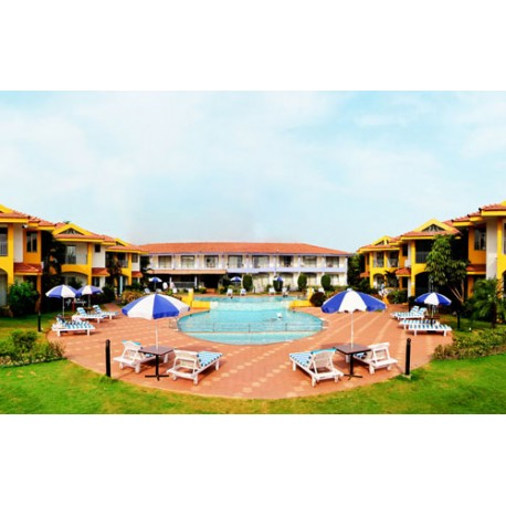 Baywatch Resort, Goa - 3N / 4D