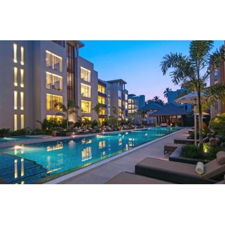 NORTH 16 Goa Resort - 3N / 4D