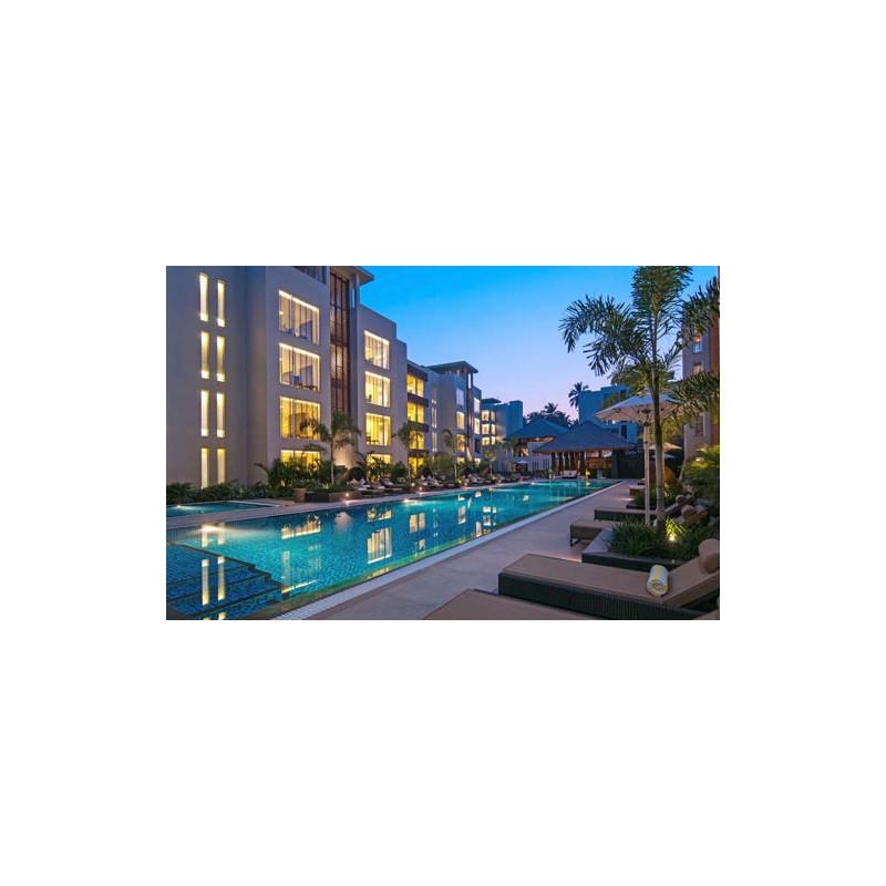 North 16 Goa Resort 3n 4d Hotel Deals In Goa Goa Hotel Package
