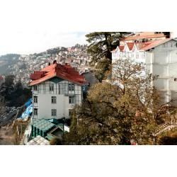 Hotel Shingar, Shimla - 2N / 3D