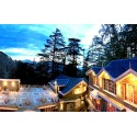 East Bourne Resort, Shimla - 2N / 3D