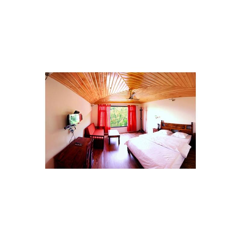Oakwood Hamlet Resort Shoghi 2n 3d Hotel Deals In