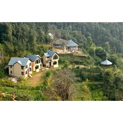 Oakwood Hamlet Resort , Shoghi - 2N / 3D