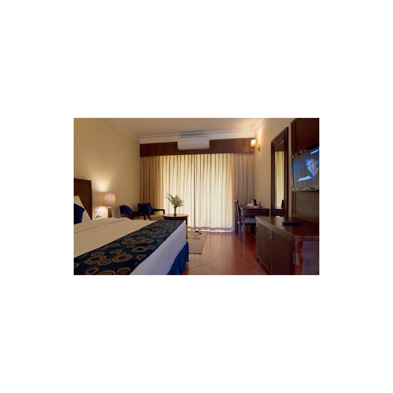 Nagoa Grande Goa 3n 4d Hotel Deals In Goa Goa