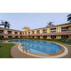 Casa de Goa, Goa - 3N / 4D