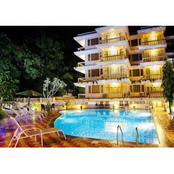 Honeymoon in Ocean Palms Goa - 3Nights / 4Days