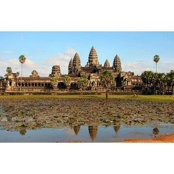 Classic Cambodia - 5N / 6D