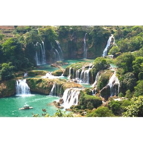 Discover Vietnam - 8N / 9D