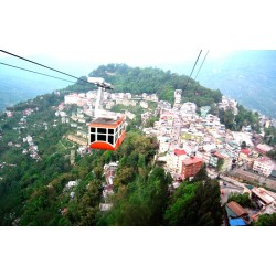 Amazing Sikkim - 4N / 5D