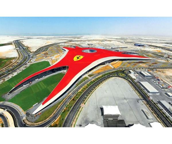Dubai With Ferrari World - 5N / 6D, Dubai Holiday Package