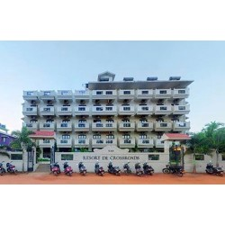 Resort De Crossroads, Goa - 3N / 4D