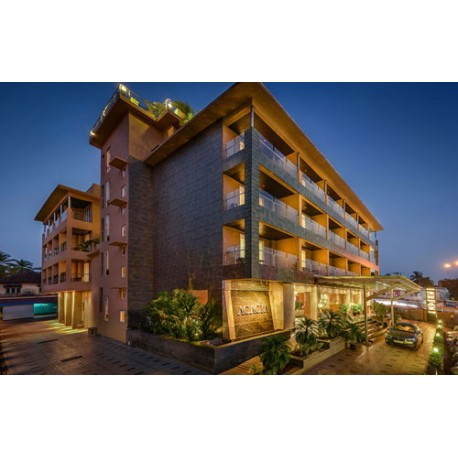 The Acacia Hotel & Spa, Goa - 3N / 4D