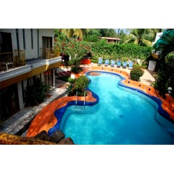 Estrela Do Mar Beach Resort, Goa - 3N / 4D