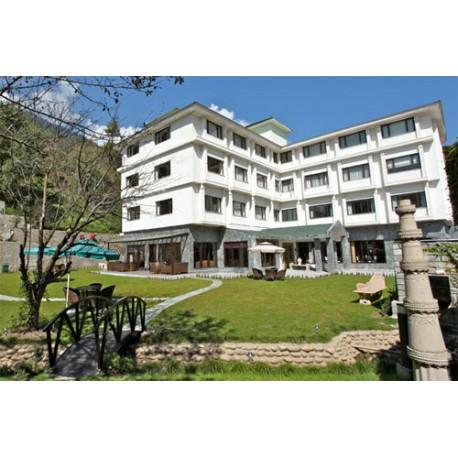 Honeymoon in Hotel Rock Manali - 3N/4D