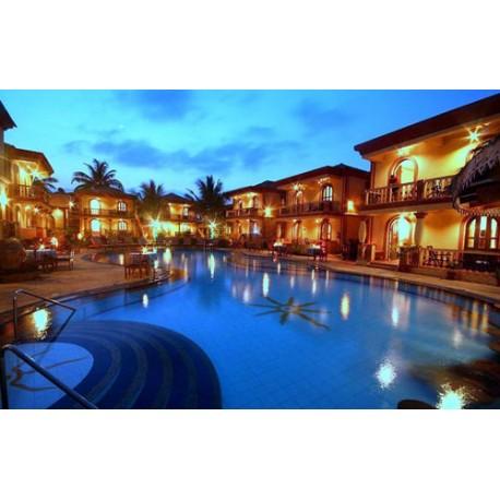 Resort Terra Paraiso, Goa - 3N / 4D