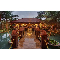 Mayfair Hideaway Spa Resort, Goa - 3N / 4D