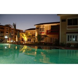 Goveia Holiday Homes, Goa - 3N / 4D