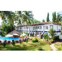 Santana Beach Resort, Goa - 3N / 4D