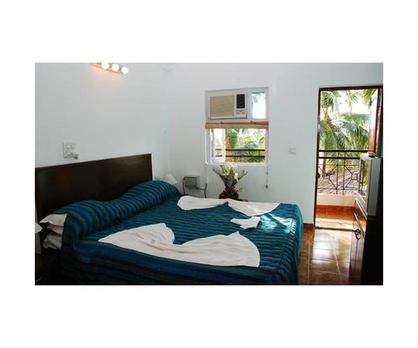 Santana Beach Resort Goa Hotel Deals In Goa Goa Holiday Package