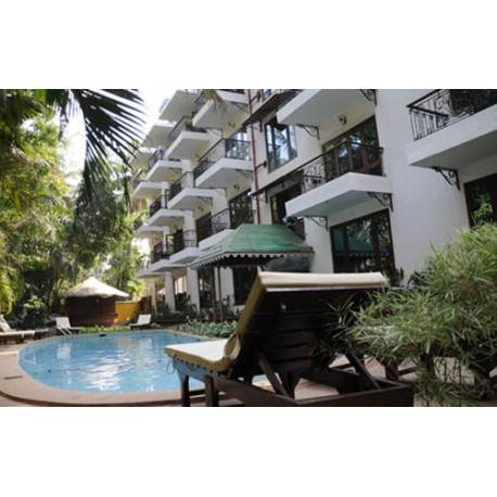 Tangerine Boutique Resort, Goa - 3N / 4D