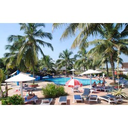 Paradise Village Beach Resort, Goa - 3N / 4D