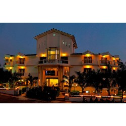 The Sea Horse Resort, Goa - 3N / 4D