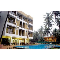 Shivam Resort, Goa - 3N / 4D