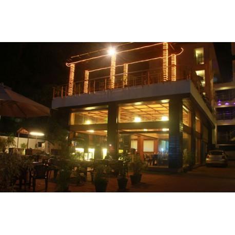 Nitya Resort, Goa - 3N / 4D