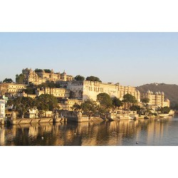 Royal Udaipur- 2N / 3D