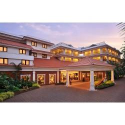 DoubleTree by Hilton, Goa - 3N / 4D