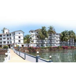 Maizons Lake View Resort, Goa - 3N / 4D